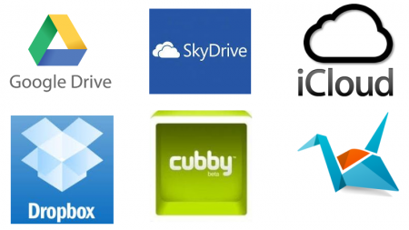 Apple quiere competirle mejor a Amazon en la nube.