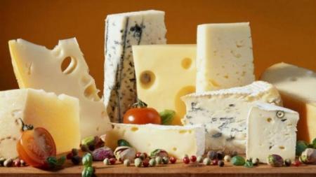 El queso más caro del mundo: cuesta $1.000 dólares el medio kilo.