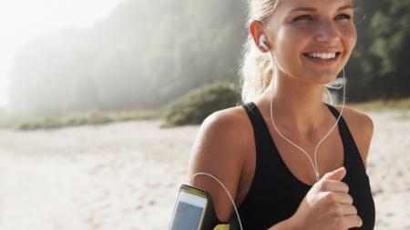 Running con música, ¡entrena siguiendo el ritmo!