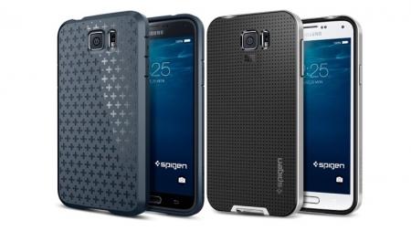 Samsung revela discretamente el Galaxy S6 Active.