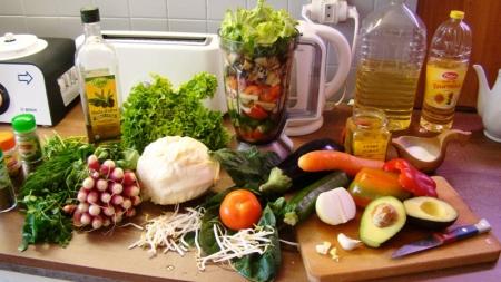 ¿QUE NUTRIENTES PIERDEN LAS VERDURAS CUANDO SE HIERVEN?