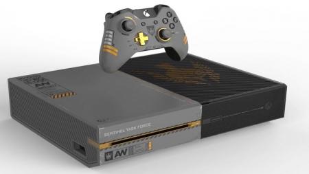Es oficial: Microsoft lanzará un Xbox One de 1TB.