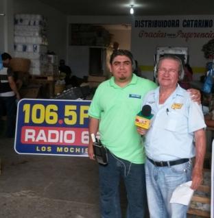 Sábado Yardero por Radio 65