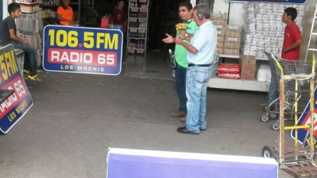 Sábado Yardero por 106.1 FM y 610 AM