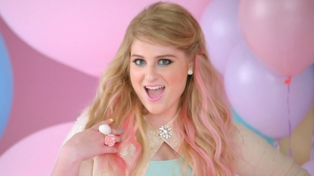 MEGHAN TRAINOR HARÁ DUETO CON UN ONE DIRECTION