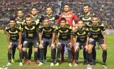 LOS MURCIÉLAGOS FC, PREPARAN PARTIDO PARA EL VIERNES