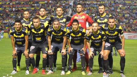"MURCIÉLAGOS FC ""EN RESUMEN"""