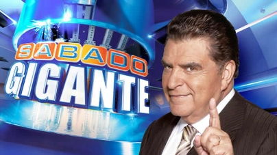 DON FRANCISCO REGRESA A LA TELEVISIÓN