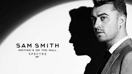 ESCUCHA EL NUEVO TEMA DE SAM SMITH PARA 007: SPECTRE