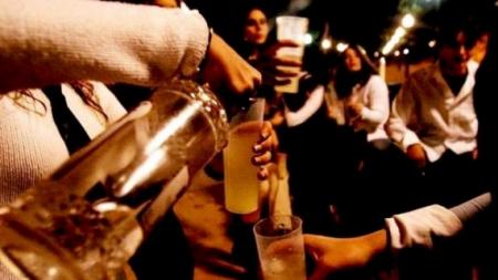 ¿COMO EL ALCOHOLISMO DAÑA TU VIDA SEXUAL?