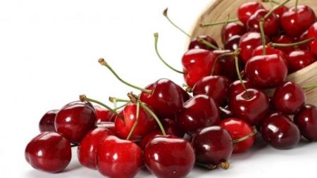 10 BENEFICIOS NUTRICIONALES DE LAS CEREZAS QUE NO CONOCÍAS