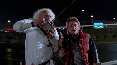 "ASÍ LUCE HOY EL ELENCO DE ""BACK TO THE FUTURE"""