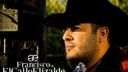 """FRANCISCO """"EL GALLO"""" ELIZALDE ESTRENARÁ VIDEO"""