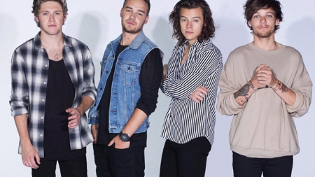¡ONE DIRECTION ESTRENA ROMÁNTICO VIDEO DE 'PERFECT'!