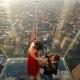 SKYDECK CHICAGO: UN LUGAR PARA LOS AMANTES DE LAS ALTURAS