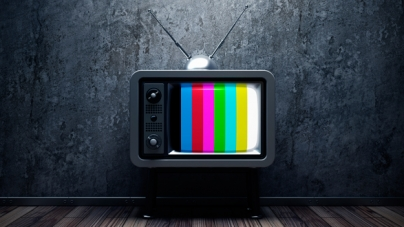 LA AGONÍA DE LA TELEVISIÓN ABIERTA