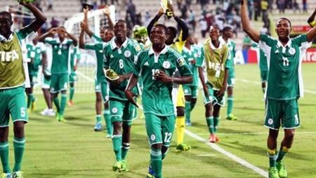 NIGERIA GANA SU QUINTO MUNDIAL SUB-17