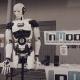 ROBOT DE CÓDIGO ABIERTO IMPRESO EN 3D
