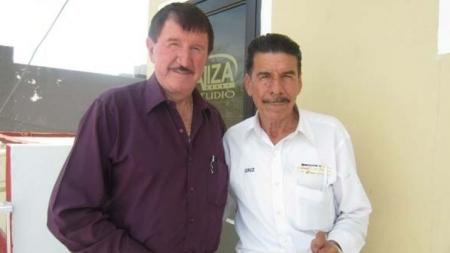 MUERE CRUZ LIZARRAGA JR.