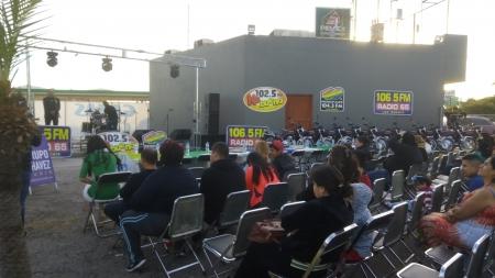 MÁS DE GRUPO CHAVEZ RADIO Y SEVAFUSA EN EL GRAN SORTEO
