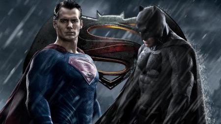 """EL COMBATE DE LOS SUPER HEROES """"BATMAN vs. SUPERMAN"""""""