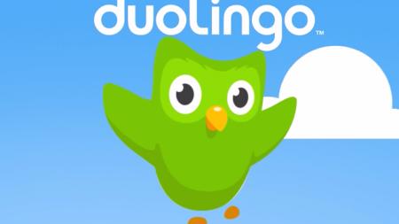 DUOLINGO: APPS PARA CUMPLIR TUS PROPOSITOS DE AÑO NUEVO