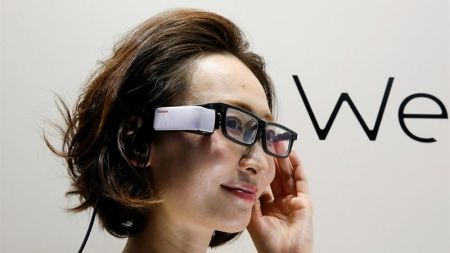 LENTES INTELIGENTES, LA APUESTA DE WEARABLE