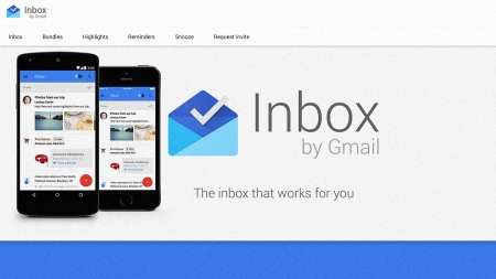 GOOGLE PRESENTA «GOOGLE INBOX» SU NUEVA INTELIGENCIA ARTIFICIAL