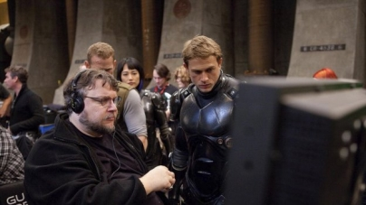 "GUILLERMO DEL TORO RESPONDE ANTE EL PLAGIO DE ""THE SHAPE OF WATER"""