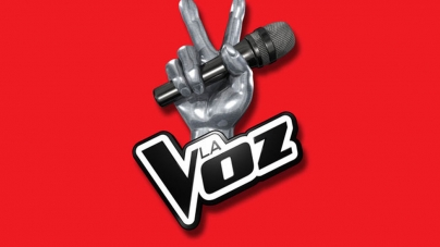 POSIBLES CONDUCTORES DE «LA VOZ» EN TV AZTECA