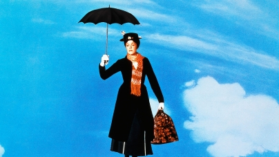 """MARY POPPINS RETURNS"" LLEGA EN 2018"