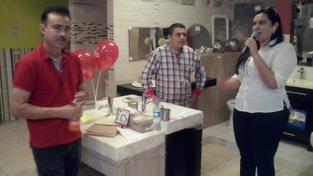 GRUPO CHAVEZ DESDE «MACASA»