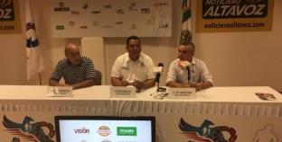 """CONFERENCIA DE PRENSA """"CARRERA CANACINTRA 2016"""""""