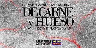 R65: DE CARNE Y HUESO