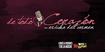 KBM: DE TODO CORAZON