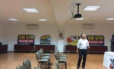 MÁS DE LA CONFERENCIA DE PRENSA DE LA CARRERA CANACINTRA 2016