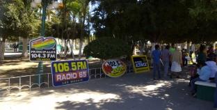"""FERIA DE SERVICIOS"" EN HIGUERA DE ZARAGOZA"