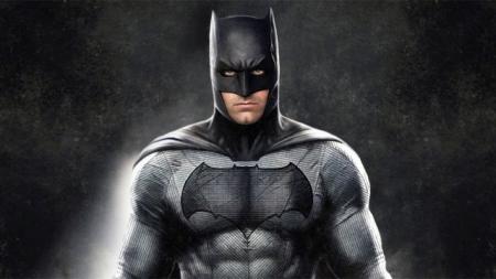 BEN AFFLECK DEJARÁ DE SER 'BATMAN'