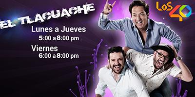 40: EL TLACUACHE