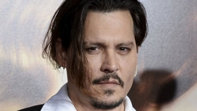 JOHNNY DEEP YA NO INTERPRETARÁ A JACK SPARROW