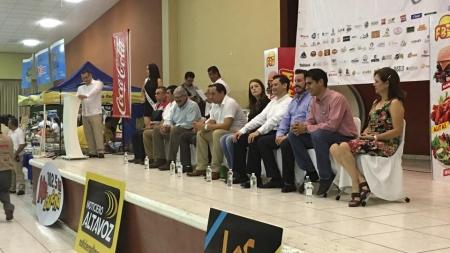 """ASÍ SE VIVIÓ LA INAUGURACIÓN DE """"EL SABOR DE LOS MOCHIS"""""""