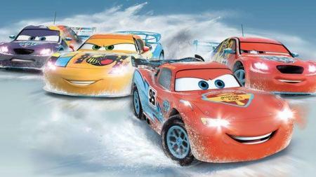 """MIRA EL TRAILER DE """"CARS 3"""""""