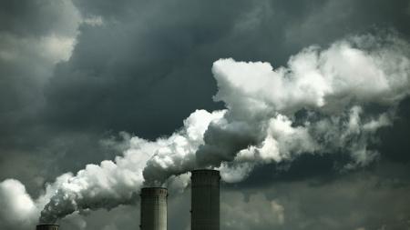 LAS CONSECUENCIAS DEL CAMBIO CLIMÁTICO SON IRREVERSIBLES