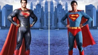 SUPERMAN VOLVERÁ A USAR SUS CLÁSICOS CALZONES