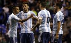 ARGENTINA SUFRE ROBO EN PUEBLA