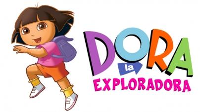 """PREPARAN """"LIVE ACTION"""" DE DORA LA EXPLORADORA"""