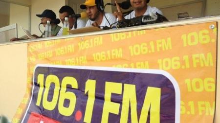 LA GS 106.1 FM PRESENTE EN EL CARRANZA LIMÓN