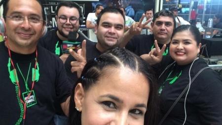 """NUESTROS RADIOESCUCHAS LOS PRIMEROS EN VIVIR LA EXPERIENCIA DE """"EL BEBETO"""""""