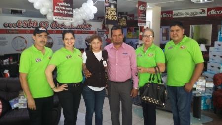 MÁS DE LAS TRANSMISIONES EN VIVO DESDE «MUEBLES DICO» GUAMUCHIL