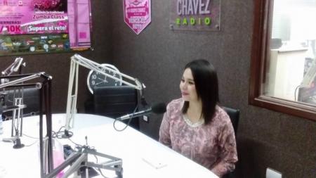 ARRANCARON LOS PROGRAMAS DE PREVENCIÓN CONTRA EL CÁNCER DE MAMA